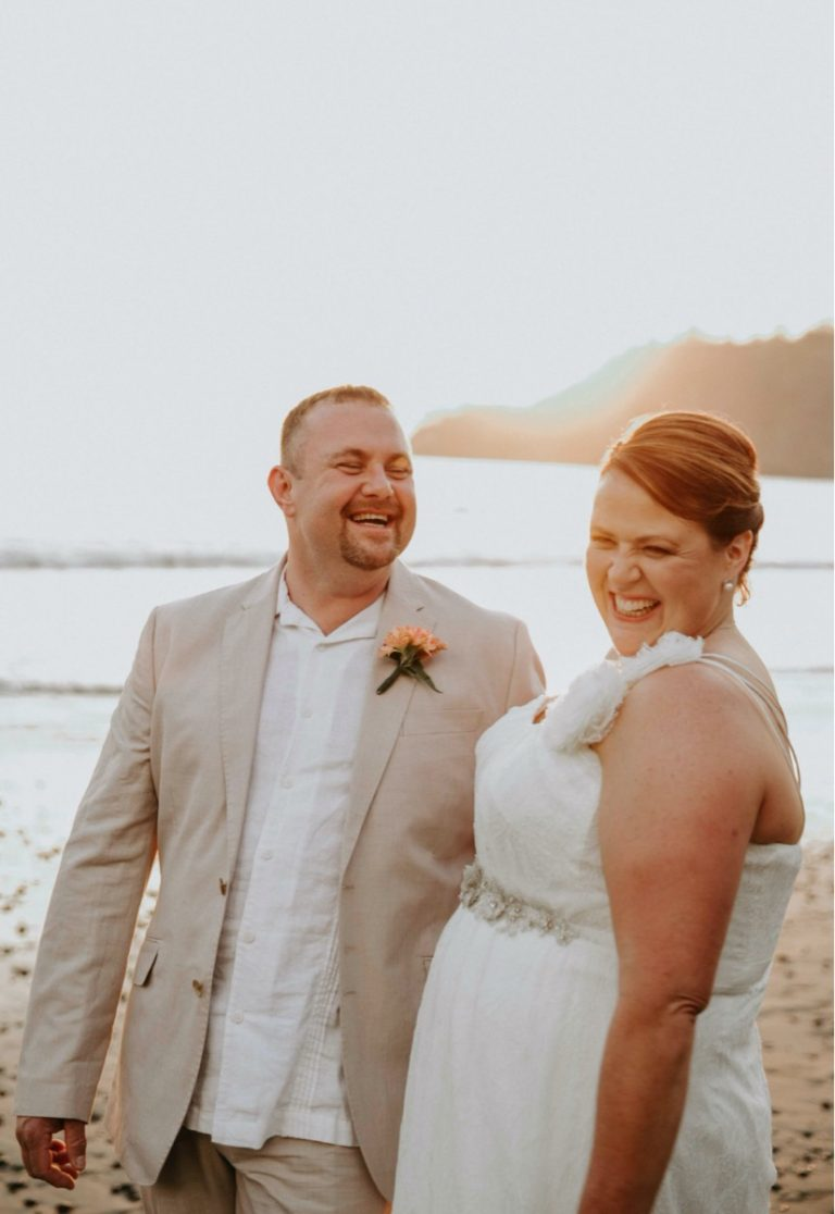 Costa Rica Wedding Planning
