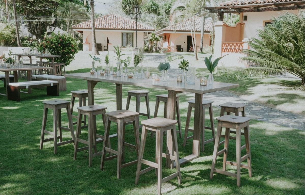 Latinamerican weddings