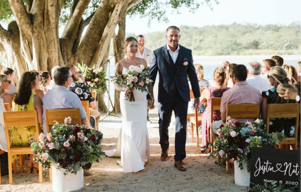 Destination Wedding in Tamarindo