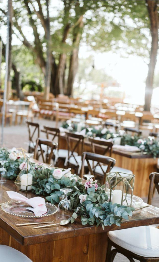 Tamarindo Wedding