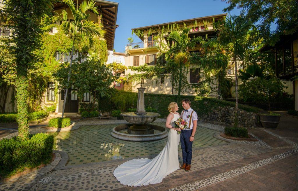 Destination Wedding Latinamerica